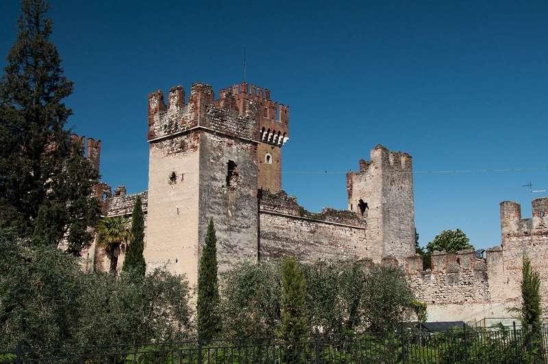 Castello di Bardolino (VR)