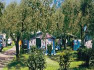 Campeggi a Bardolino (VR)