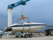 Rimessaggio Barche a Bardolino