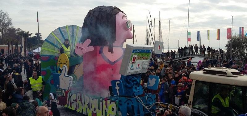 Carnevale di Bardolino