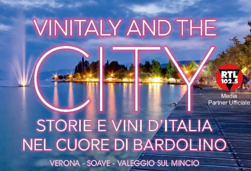 Vinitaly a Bardolino (VR)