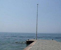 Foto di Punta Cornicello a Bardolino