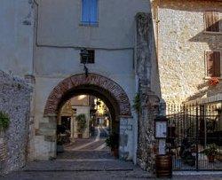 Porta Verona - Castello di Bardolino (VR)