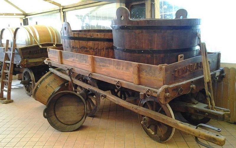 Museo del Vino di Bardolino (VR)