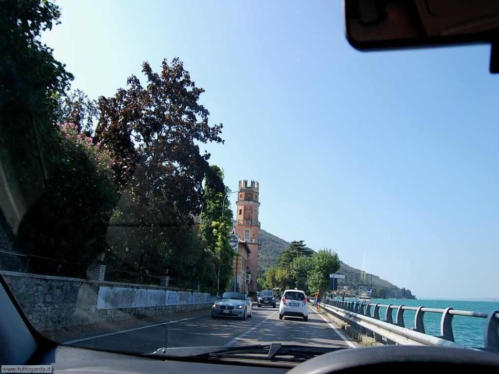 Gardesana Orientale da Brenzone a Torri 031