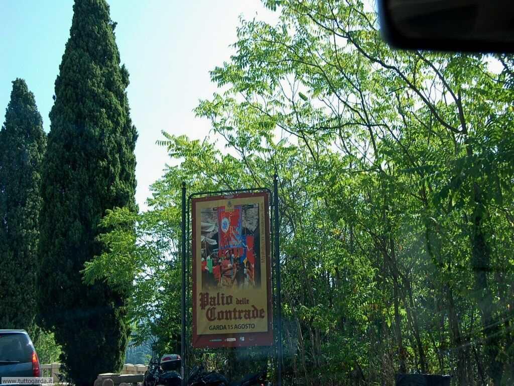 Gardesana Orientale da Brenzone a Torri 045