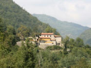 Agriturismo a Brenzone Lago di Garda