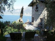Bed and Breakfast Brenzone lago di Garda