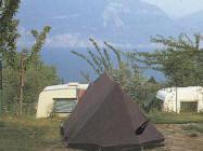 Campeggi a Brenzone (VR) sul lago di Garda