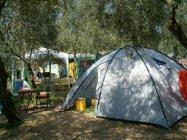 Campeggi di Brenzone
