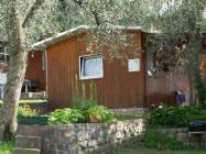 Camping bungalows a Brenzone (VR) sul lago di Garda
