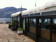 Ristorante a Brenzone (VR) lago di Garda