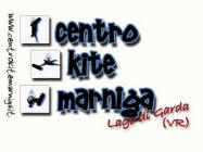 Centro Kite Marniga brenzone