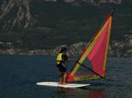 Wind Surf e Kite Surf a Brenzone (VR)