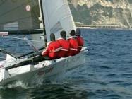 Vela Club Campione del Garda