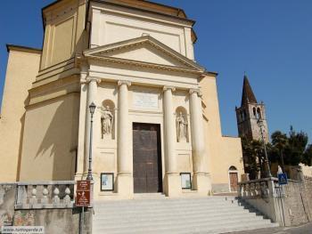 Castelnuovo - Chiesa di Santa Maria
