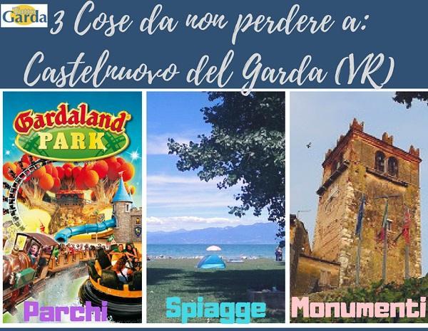 Castelnuovo del Garda: 3 cose da non perdere!