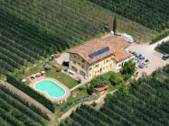 Dormire in Agriturismo a Castelnuovo del Garda