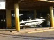 Rimessaggio imbarcazioni e barche a Castelnuovo