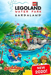 Legoland a Gardaland