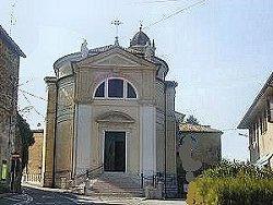Chiesa di San Filippo e Giacomo
