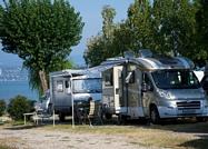 Campeggi a Desenzano del Garda: Camping Village San Francesco