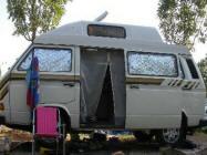 Dove trovare un'Area di sosta camper a Desenzano del Garda