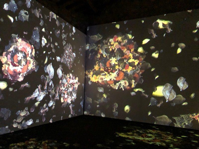 Caravaggio Experience mostra a Desenzano