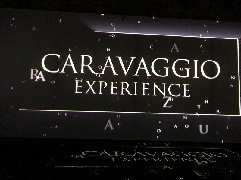 Caravaggio Experience a Desenzano