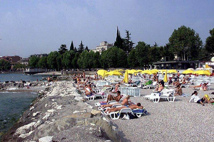 Spiagge di Desenzano