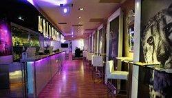 Cocktail bar Circus Cafè a Desenzano