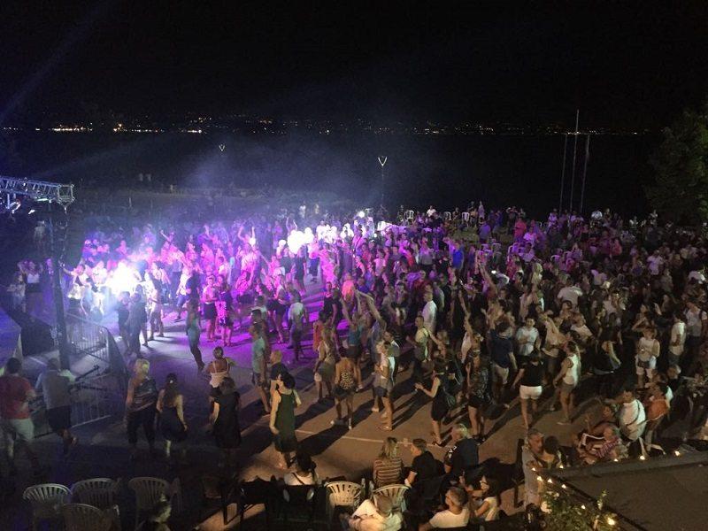 Festa del Lago 2019 a Rivoltella