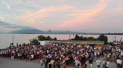 Rivoltella del G.da Festa del Lago 2017