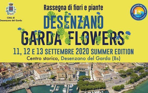 Garda Flowers a Desenzano del Garda