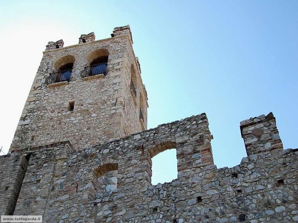 Castello di Desenzano del Garda