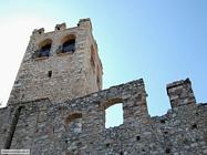 Castelli sul Lago di Garda