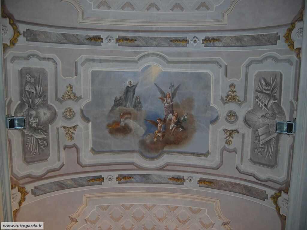 Chiesa Maria del Carmine a Desenzano