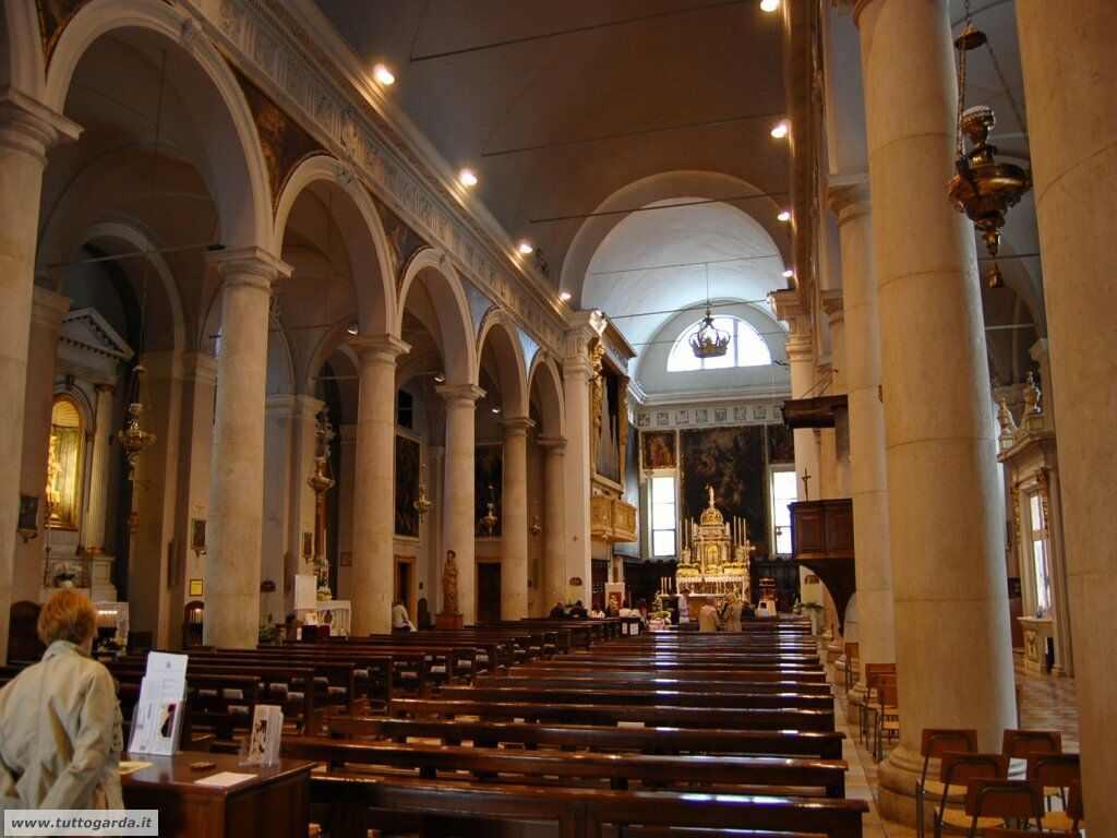 Duomo di Desenzano del Garda