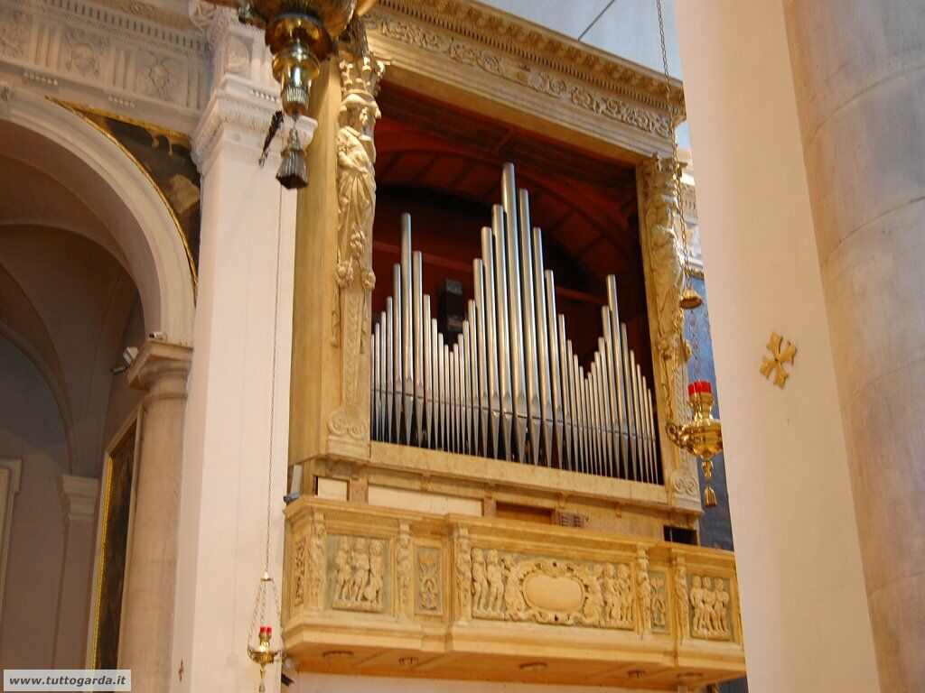 Desenzano del Garda - Duomo