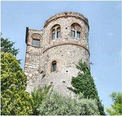 Desenzano - Castello: Torre Ossservatorio