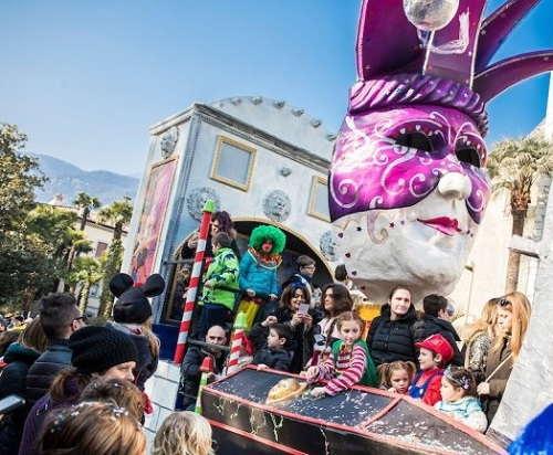 Carnevale di Arco 2020