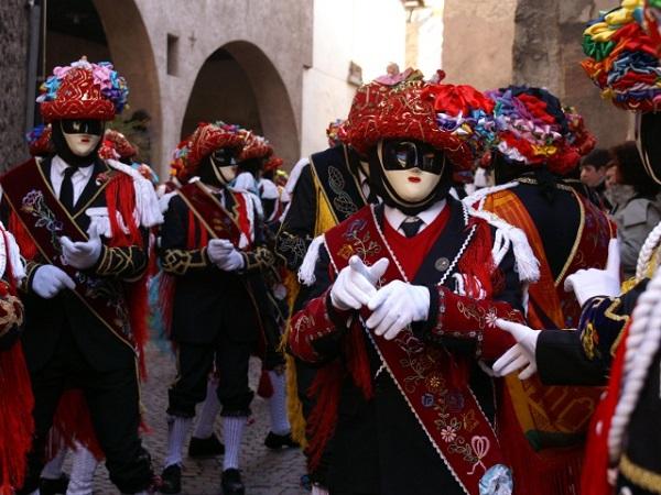 Carnevale 2021 sul Lago di Garda