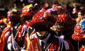 Carnevale Valtenesi 2016