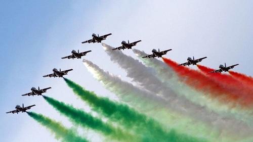 Desenzano Air Show sul Lago di Garda