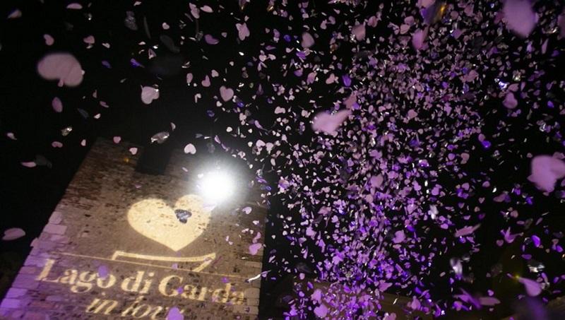 Lago di Garda in Love: festa di San Valentino 2021