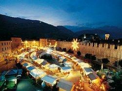 Mercatini di Natale sul Lago di Garda