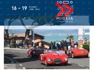 Millemiglia 2021 sul Lago di Garda