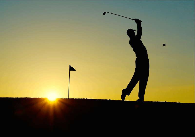 Golf sul Lago di Garda