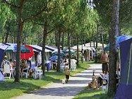 Campeggi di Nago Torbole