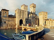 Castello di Peschiera del Garda